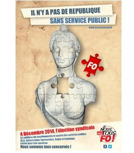 Date des prochaines élections professionnelles dans la fonction publique de l'Etat