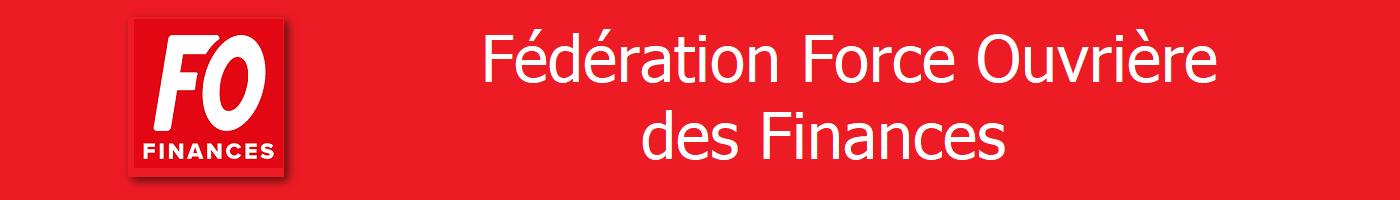 Fédération FO Finances